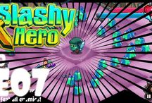 Slashy Hero E07 Game Play Walkthrough Android
