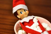 elf on the shelf love / by Renee Person