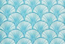 Grafische patronen