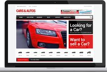 Car Dealership WordPress Themes