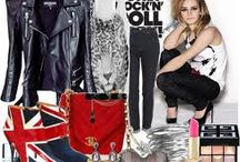Rock Style