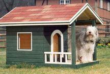 Hundehütte DIY