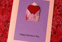 Valentines Day cards / by Samantha Abair