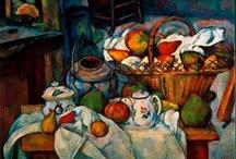 Art Cezanne