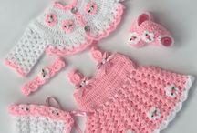 Tyttövauvan mekot
