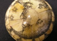Etched In Ivory
