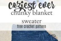 Chunkey blanket