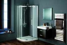 Our Quadrant Shower Enclosures