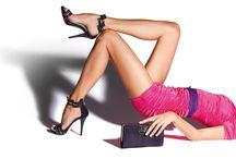 APIA & FABI ss 2012 / Lookbook włoskiej marki Fabi, której buty znajdziecie w kolekcji APIA.