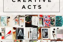 ART | daily creative acts