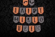 Halloween Decorations / Invitations and Decor to help you celebrate the spookiest holiday of the year. #halloween