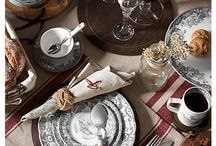 Delamere Rural / Delamere Rural is a beautifully elegant collection from Spode. Using the refined Camilla shape, the design features an intricate and exquisitely detailed border sourced from Spode's design archive that dates back to c1828.