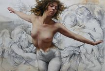 Nude paintings from others
