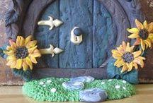 Fairydoors