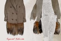 Colección Black Label OI 2012-13 Roberto Verino