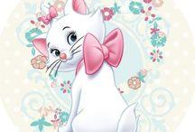 Kitty Marie
