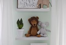 Final Nursery Ideas