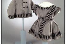 1860s - children