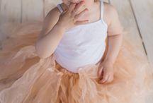 Элине 1 годик