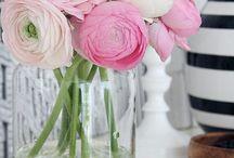 Pink & Magenta / Rosa ting