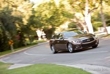 Infiniti Reviews by Edmunds