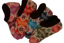 Clothing & Accessories - Dress & Trouser Socks