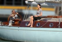 Bond and boats / 007 gets everything..including beautiful boats