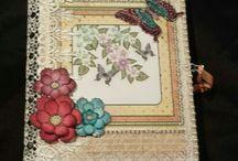 heartfelt creations butterfly melody album