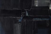 Abstract, Contemporary Art