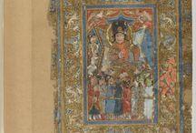 Al-Hariri - Maqamas (1054-1122)