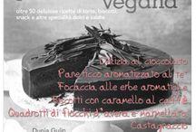 Le proposte di Ottobre 2015 / Pasticceria vegana