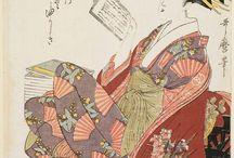 japanease print