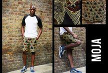 ankara streetwear