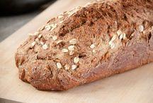 Vegane Brote- Brötchen