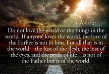Amazing Bible Verses