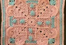 Afgan pattern