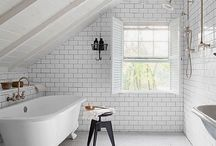 Beautiful Bathrooms / by Tins Cruz