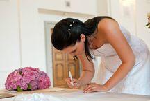 Wedding Hairstyles - svatební účesy (společenské) / Společenské účesy pro různé příležitosti jako jsou plesy, slavnostní ukončení škol, firemní příležitosti, svatby,...