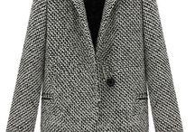 Coats and overcoats