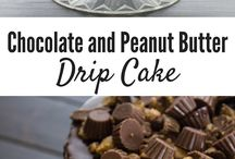 Desserts | Cakes / Favorite cakes for celebrating special occasions or just for fun!