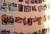 Ideas for Hostel Room