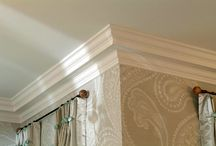 Room Ideas / All Products made by Bespoke Plaster Mouldings Limited.