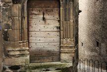 Doors from around the world