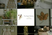 The Reed Warbler Shop / www.thereedwarbler.com