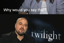 Twilight is not  my favorite Movie.
