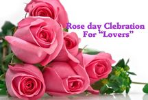 Happy Rose Day Images 2016 , SMS Quotes Messages Images