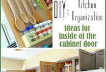 House organization diy