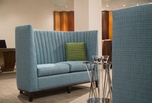 Cabot Wrenn Neocon Showroom 2014