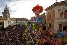 Best Italian traditional events / Best traditional events, reenactments, food festivals and fairs in Italy