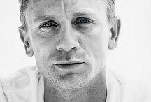 Daniel Craig!!!